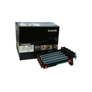 C540X35G Tambour (Photoconducteur unit) pour imprimante Lexmark C540 C543/544/546, X543/544/546