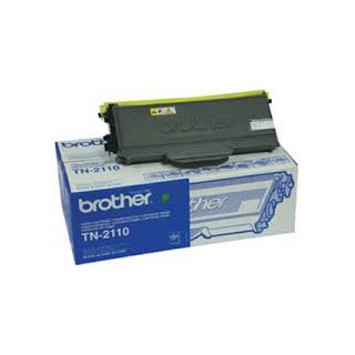 TN-2110 Toner noir imprimante Brother DPC-7030/7045 HL-2140/2150/2170, MFC-7320/7440/7840