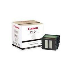 3630B001 Tête d'impression Canon PF-04 pour les IPF750, IPF755, IPF655, IPF650