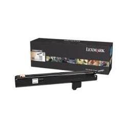 C930X72G Tambour Noir pour imprimante Lexmark C935dn, C935dtn, C935hdn, X940e, X945e
