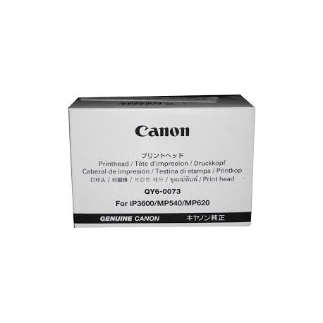 QY6 0073 Tte Dimpression Canon Pour Imprimante CANON MP620