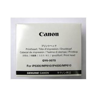 QY6-0075 Tête d'impression pour imprimante Canon ip4500 / ip5300 / MP810 / MP610 / MX850