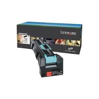 W850H22G Tambour Noir (Photoconducteur Unit) pour imprimante Lexmark W850dn, W850n