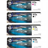 973X cartouches HP PageWide Pro 452 477