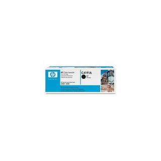 C4191A Toner Noir imprimante HP Color Laserjet 4500, 4550