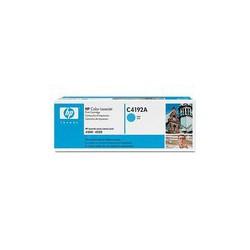 C4192A Toner Cyan imprimante HP Color Laserjet 4500, 4550