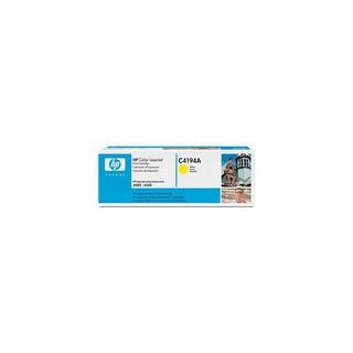 C4194A Toner Jaune imprimante HP Color Laserjet Série 4500, 4550