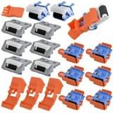 J7Z98-67902 - Kit de rouleaux HP - M652/M653/M681/M682