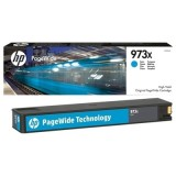 F6T81AE - HP 973X Cyan - Imprimante multifonction HP PageWide Pro 452dw/452dwt/477dn/477dw/477dwt