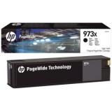 L0S07AE - HP 973X Noir - Imprimante multifonction HP PageWide Pro 452dw/452dwt/477dn/477dw/477dwt