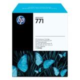 CH644A - cartouche de maintenance DesignJet HP 771 original - Designjet Z6200/Z6610/Z6800/Z6810