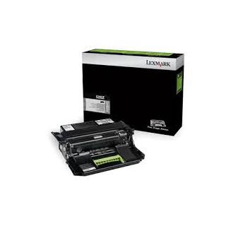 52D0Z00 Tambour Noir (Photoconducteur Unit) pour imprimante Lexmark MX710de