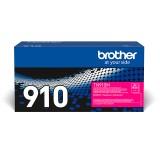 TN-910M - Cartouche de toner magenta Brother originale - HL-L 9310/HL-L CDW9310/MFC-L 9570/HL-L CDW9570