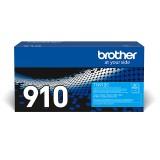 TN-910C - Cartouche de toner cyan Brother originale - HL-L 9310/HL-L CDW9310/MFC-L 9570/HL-L CDW9570