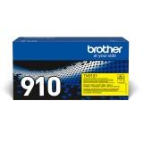 TN-910Y - Cartouche de toner jaune Brother originale - HL-L 9310/HL-L CDW9310/MFC-L 9570/HL-L CDW9570