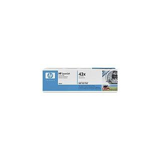 C8543X Toner Noir pour imprimante HP Laserjet 9000 9040 9050
