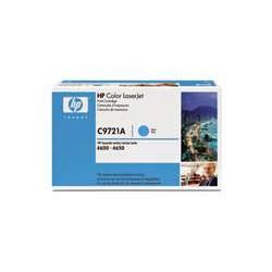 C9721A Toner Cyan pour imprimante HP Color Laserjet 4600 4650