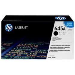 C9730A Toner Noir pour imprimante HP Color Laserjet 5500, 5550
