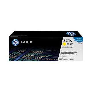 CB382A Toner Jaune imprimante HP Color Laserjet CL2000 CM6030/6040 CP6015/9505