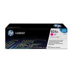 CB383A Toner Magenta imprimante HP Color Laserjet CM6030 CM6040 CP6015